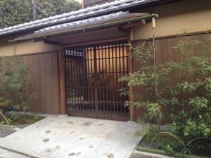 140207京都の素敵なお宅