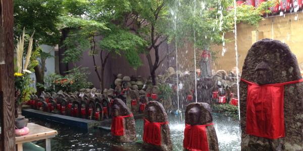 『京都おさんぽ#29』塔婆流しをする人が訪れるお寺~1,000年以上の歴史の『千本ゑんま堂』