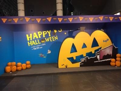 時代祭2015 & Happy Halloween2015!!