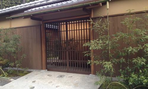 【2014年10月】京のイベント  宿から徒歩1分体験イベントあります!