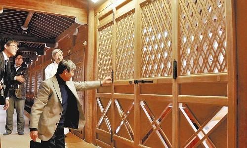 近くの隠れた名所、『今宮神社』のちょっと意外なお話。