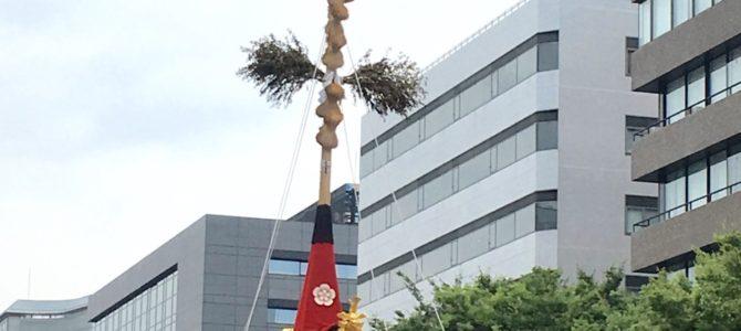『京都おさんぽ#87』祇園祭!今年も盛り上がりました