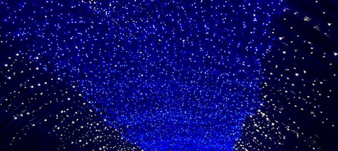 『京都おさんぽ#90』 ★京の七夕 2017年★ 堀川の夏の夜のひととき。